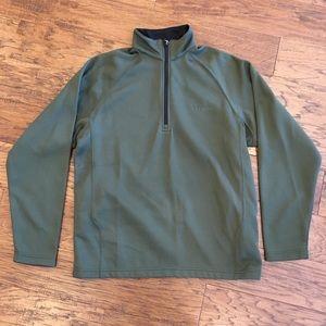 Columbia quarter zipper pullover